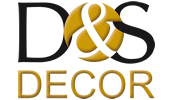 D&S decor logo
